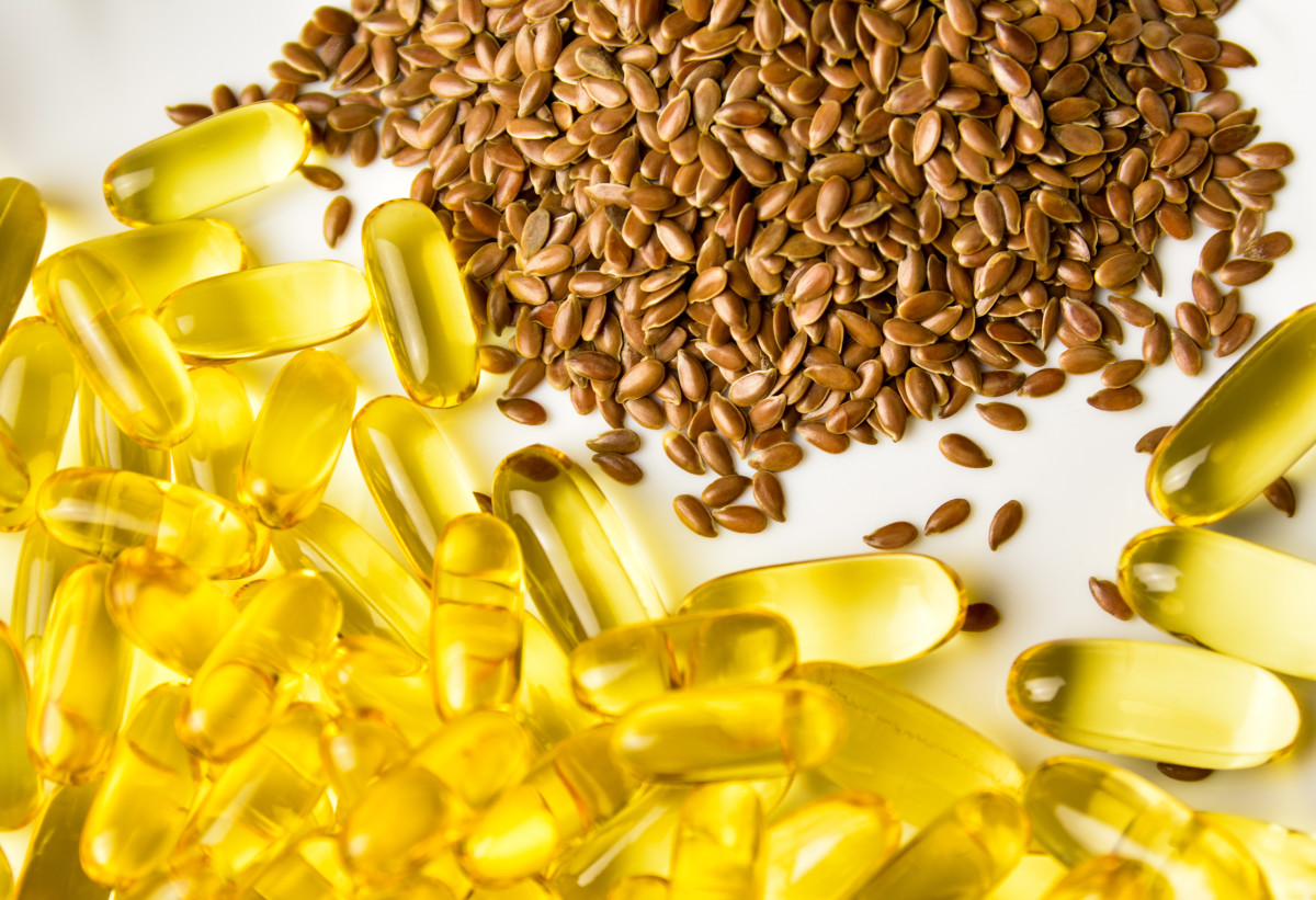 Fish Oil Versus Flaxseed Oil | Which Is Better?