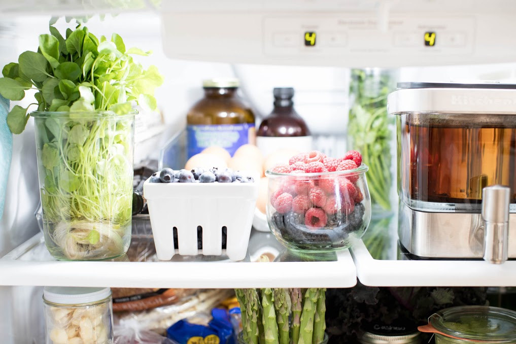 5 Hacks to Stock and Organize Your Kitchen for Healthy Cooking