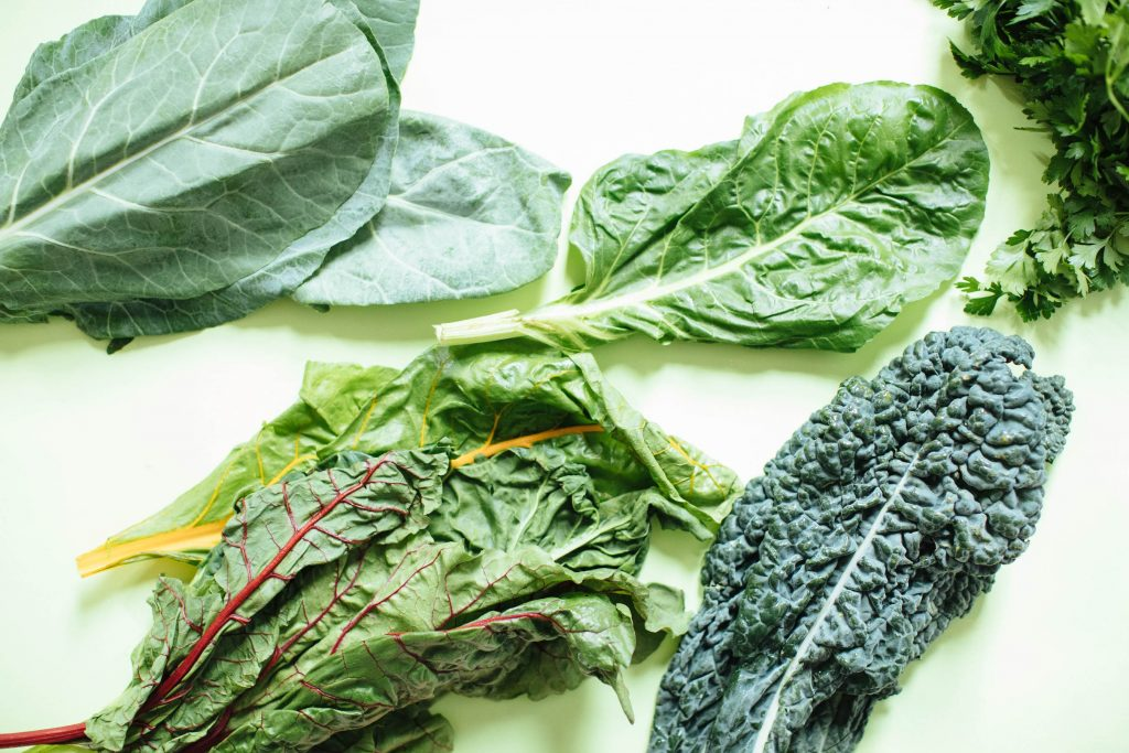 How to Eat More Vegetables and Greens Throughout Your Day