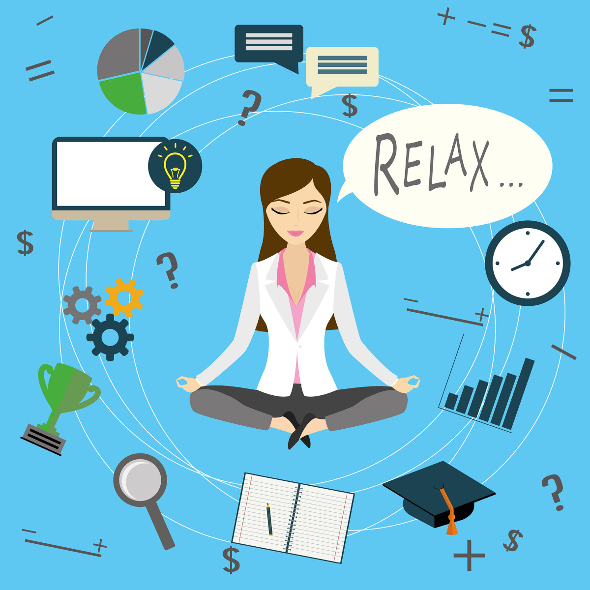 4 Stress-Busting Strategies – Better Nutrition
