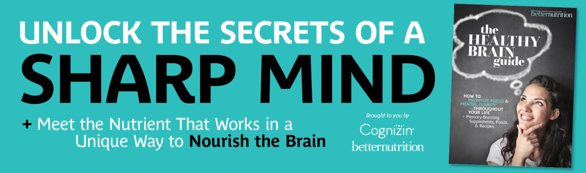 The Healthy Brain Guide