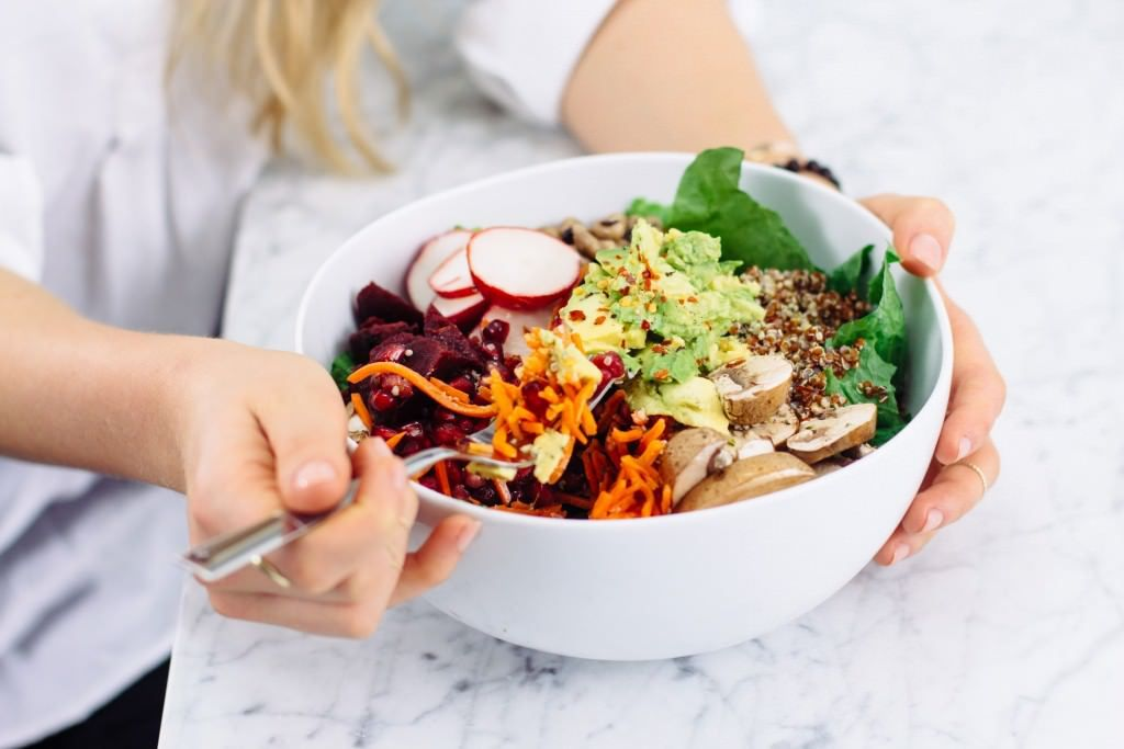 How to Get More Protein In Your Day (Plant-Based Friendly Tips)