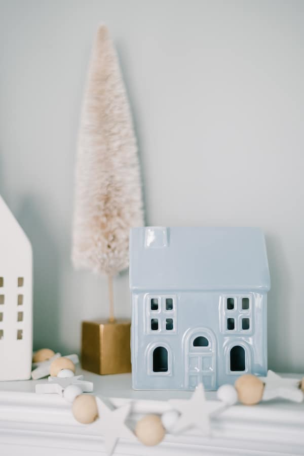 Gifts For Kids + Christmas Break At Home