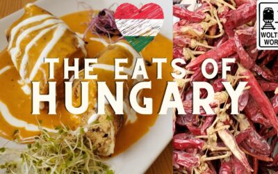 Hungarian Food – What to Eat in Hungary